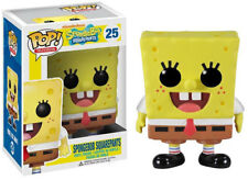 FUNKO POP #25 SPONGEBOB SQUAREPANTS~VAULTED VINYL FIGURE~FAST POST 💎