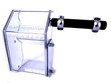 Brass S.H.A.R.K® 223 556 308 Shell Catcher quad rail forearm mount adjustable