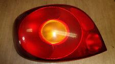 Daewoo Matiz Bj.02-04 Rear Light Left 03-2050-8332