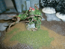 D&D Nolzur's Marvelous Miniatures: Shambling Mound painted Dungeons and Dragons