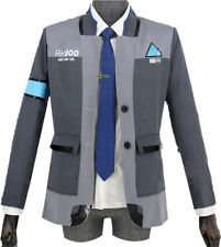 Cosplay Costume for Detroit Become Human Connor RK800