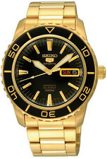 Seiko 5 Sports Sport Adult Wristwatches