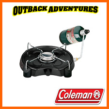 COLEMAN POWERPACK 1 BURNER STOVE SINGLE PORTABLE CAMPING COOKING
