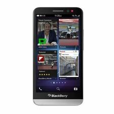 Blackberry Z30 16GB-Negro (Desbloqueado) Teléfono Inteligente Buena Condición Grado B