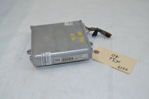 2004 Acura TSX Manual 6 Speed Ecu Engine Computer K24A2 Oem