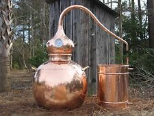 10 Gallon Copper Moonshine Still
