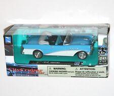 NewRay Oldsmobile Super 88 Rat Rod Code 3 #48013 1 43
