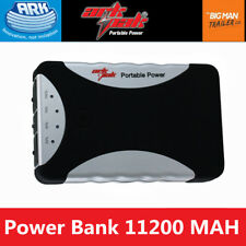 Ark POWER BANK BATTERY USB 11200 mah PORTABLE QUICKE CHARGER RECHARGABLE APPB112
