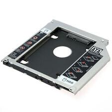 SATA 9.5mm Hard Disk Drive HDD to SATA Bay Caddy Adapter for MacBook Pro