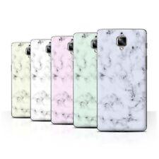 Étuis, housses et coques blanc Pour OnePlus 3 pour téléphone mobile et assistant personnel (PDA) OnePlus