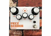 Keeley Electronics Fuzz Bender Used FREE 2 DAY SHIP