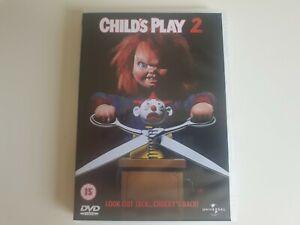 Child's Play 2 (DVD, 2008)