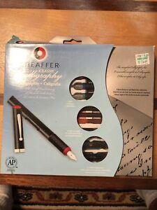SHEAFFER Classic CALLIGRAPHY Kit.