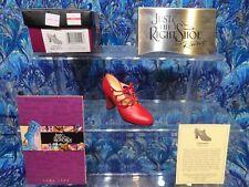 "Just The Right Shoe Raine Originals -"" Charisma "" 2000 New"