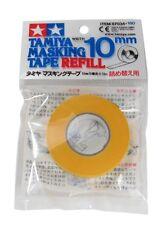 Tamiya 87034 Nastro per Mascherature Masking Tape 10mm Refill
