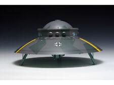 Luftwaffe HAUNEBU type flying saucer. World War Two. WAVE. 1/72. NUEVA