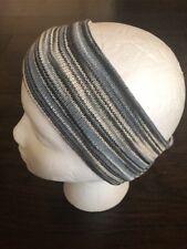 Hippie Tribe Yoga Hairband Strech Gym Turban Hair Accessories Handmade Neapl HB4
