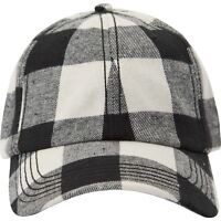 Billabong Womens Lux Club Hat Baseball Cap Black White Adjustable 12 HOUR SALE