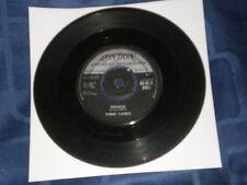 """SAMMY TURNER - PARADISE - RARE 1960 LONDON 7"""" SINGLE - R&B GEM"""