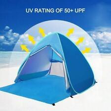 190t Beach Cabana Tent Shelter Canopie Waterproof Vacation Camping Hot