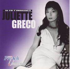 Juliette Gréco-Si tu t 'imagines (CD)