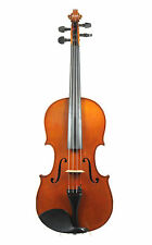 Good old German 3/4 violin, 1930's, Markneukirchen Saxony        (old, antique