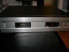 Revox H6 Vintage FM Tuner (Rare Grey Model) - 1990