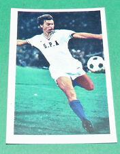 N°109 EDOUARD KULA AGEDUCATIFS FOOTBALL 1971-1972 OLYMPIQUE MARSEILLE OM PANINI