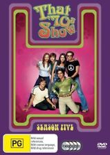 That 70's Show : Season 5 (DVD, 2007, 4-Disc Set)