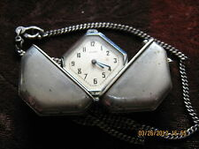 SALE !!! SEIKOSHA Seiko Start purse watch from 20/30years of XXc,american patent