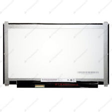 """13.3"""" LED Laptop Screen For Samsung NP905S3G"""