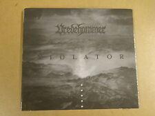 CD / VREDEHAMMER - VIOLATOR