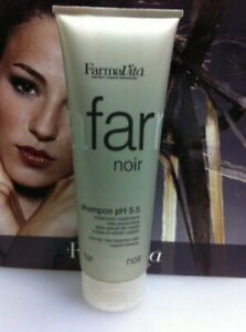 farmavita noir hair loss treatment shampoo 250ml