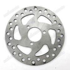 120mm 29mm Brake Disc For 47cc 49cc Scooter Mini Dirt Pocket Bike Kids Quad ATV