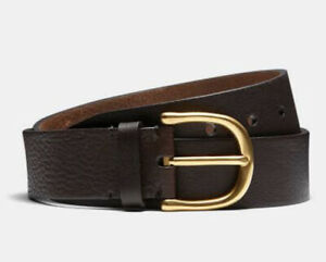 Tom Ford Belt -With Tags- RRP$1,125 AUD
