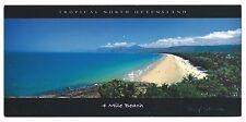 QLD - c2000s POSTCARD - FOUR MILE BEACH, PORT DOUGLAS, QUEENSLAND