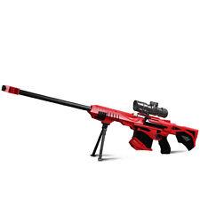 Plastic toy guns Manual Water bombs Soft play Gun Sniper rifle children toy guns