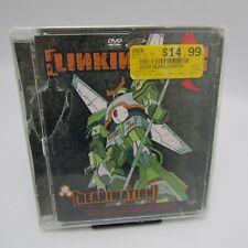 Linkin Park - Reanimation (DVD Audio, 2002)