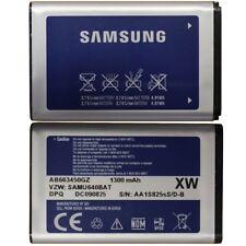Samsung SCH U680 Convoy III 1300 mAh Battery - AB663450GZ OEM