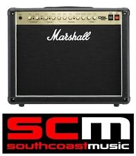 "Marshall DSL40C 40W Tube 2-Channel 1x12"" Electric Guitar Amplifier Combo Amp"