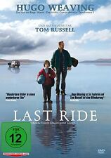 Last Ride DVD 2011 mit HUGO WEAVING und TOM RUSSELL Neu/OVP
