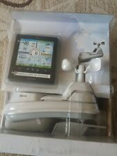 AcuRite Wireless Home Station 01536  (5-1) Sensor and Android iPhone Weather,**