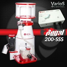 "Reef Octopus Regal 6"" Space Saving Protein Skimmer w/ DC Pump Regal-200SSS"