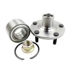 Wheel Hub and Bearing Assembly Front  for Altima Maxima I30 I35 with 5 Lug New