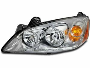 For 2005-2010 Pontiac G6 Headlight Assembly Left Eagle Eyes 56647RM 2006 2007