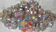 SCENTSY HUGE LOT of 56 MINI TESTERS VARIETY SAMPLE WAX MELTS FREE PRIORITY SHIP