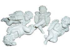 Dekofiguren mit Engel-Motiv