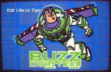 ~ Toy Story - BUZZ DISNEY BED BEDROOM NURSERY FLOOR RUG MAT