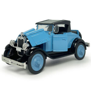 1:32 Vintage 1926 Chevrolet Series AB Roadster Model Car Diecast Collection