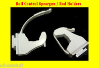 Roll Control Holders Speargun Fishing Poles Spear Gun Hold Secure boat Scuba